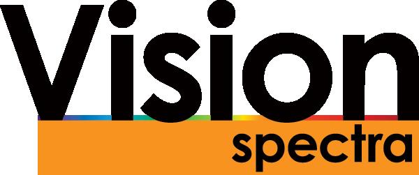 Vision Spectra logo